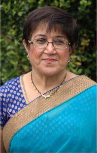 Anjana Swali