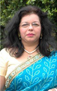 Nita Sampat Shah (Secretary)