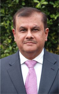 Rohit Babla (President)