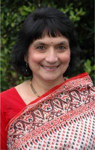 Smita Nanavati