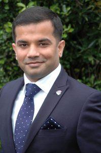 Rajiv Shailesh Bajaria